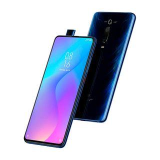 Xiaomi Mi 9T 68GB - 6GB RAM Azul (PRECINTADO)