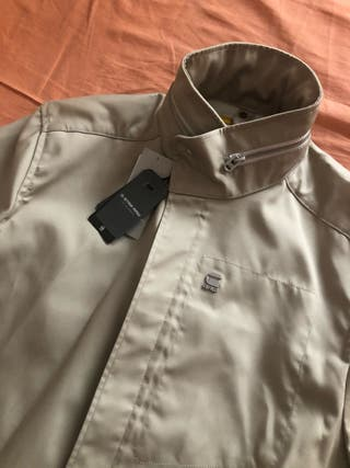G Star chaqueta gabardina