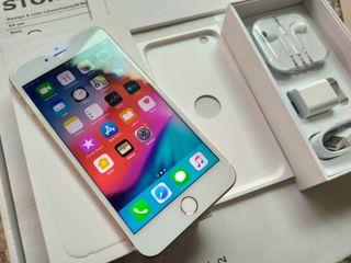 iphone 6 plus 16GB Dorado