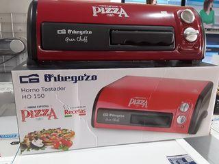 Horno Pizza Orbegozo HO 150