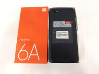 Xiaomi Redmi 6A 32GB2GB RAM