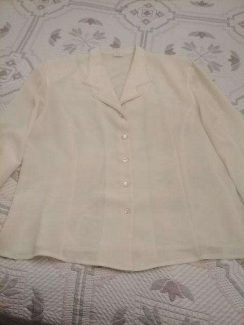 Camisa de mujer.