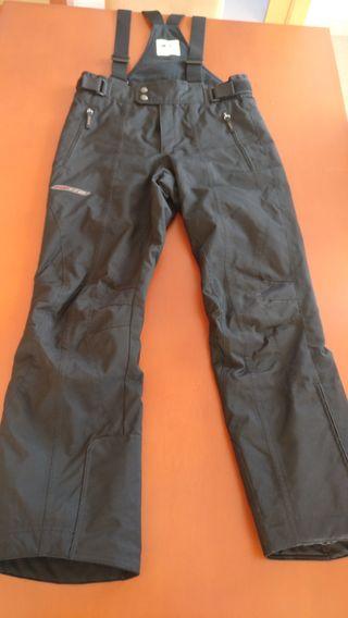 Pantalons d'esquí DESCENTE