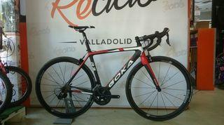 Bicicleta de carretera Goka R3