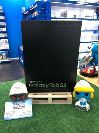 SAMSUNG GALAXY S3 4/32GB WIFI NEGRO PRECINTADO