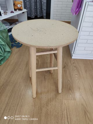 Mesita,mini mesa camilla