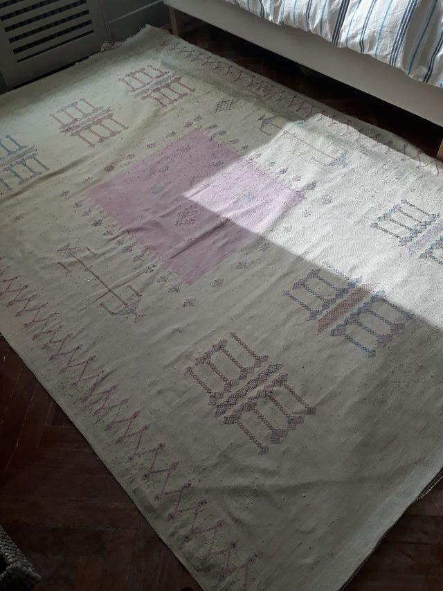 alfombra kilim