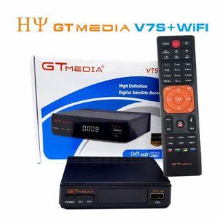 decodificador v7s gtmedia