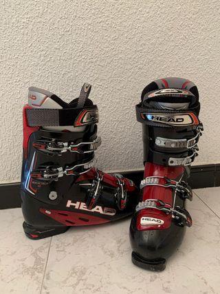 Botas de esqui HEAD