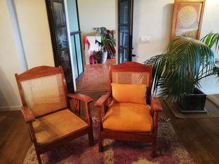 butaca silla