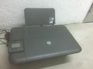 Impresora HP Deskjet 3050A All-in-one