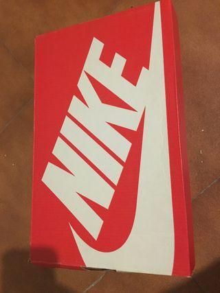 Zapatillas nuevas Nike Court Royale talla 38