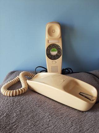 Teléfono antiguo (góndola)