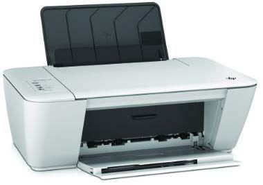 Impresora con escaner HP Deskjet 1510