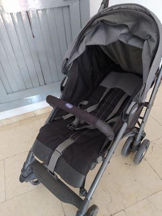 silla paseo Chicco liteway2