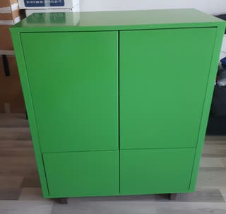 Vendo muebles Stockholm de Ikea