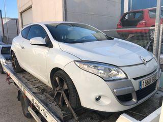 Renault megane iii coupe 2.0 tce 180cv