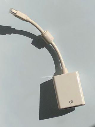 Cargador y otros cables apple