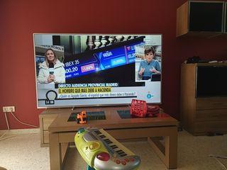 smart tv 4k de 75 pulgadas
