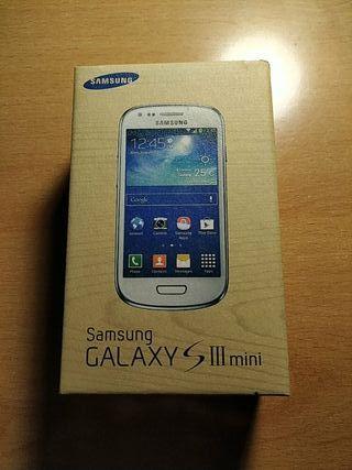 vendo Samsung S3 mini