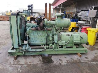 Generador electrico FENYA 240KVA