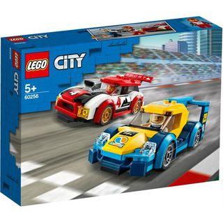 60256 Lego City Coches de Carreras