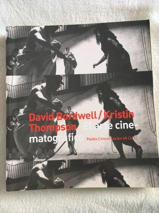 El arte cinematográfico