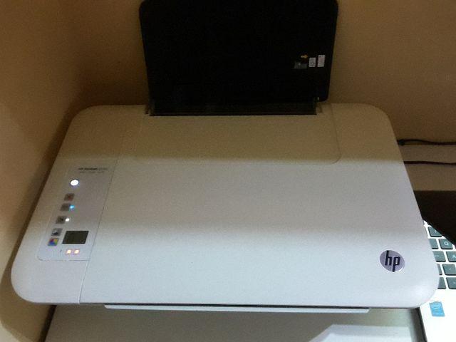 Impresora HP Deskjet 2540