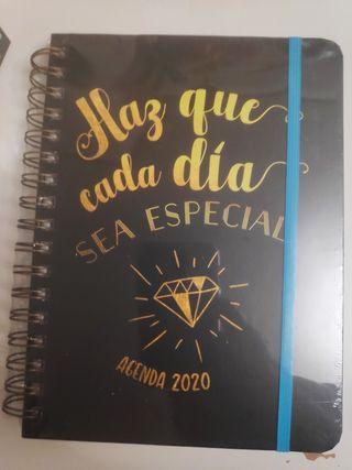 Agenda 2020 PRECINTADA