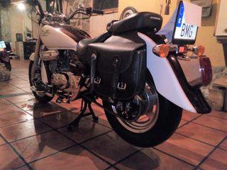 Hyosung GV 250 Aquila