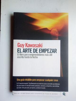 el arte de empezar Guy Kawasaki