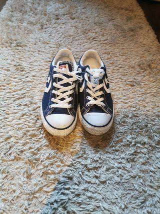 Zapatillas deportivas de segunda mano en Mieres del Camino