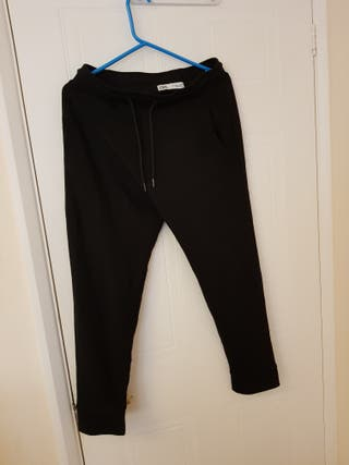 Mens Zara Jogging Pants
