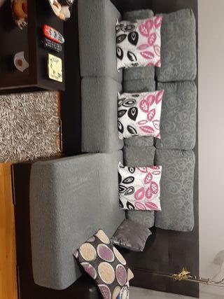 sofá cheselonge