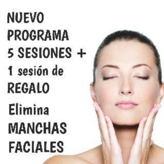 Tratamiento facial 60' min sesión