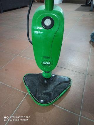 limpiadora a vapor