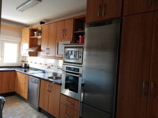 Cocina completa muebles y electrodomésticos