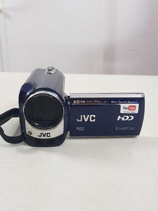 se vende cámara jvc