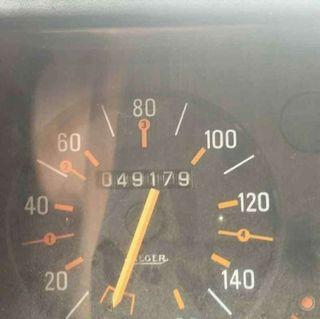 Cremallera direccion Renault 4 berlina/familiar/fu