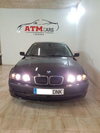 BMW 316i E46