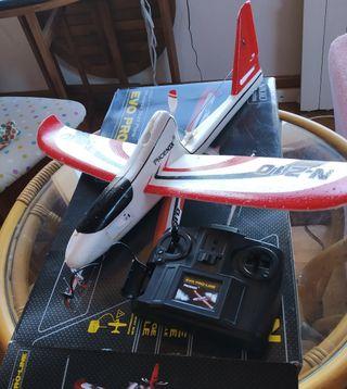 ¡¡Avión de juguete!!