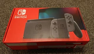 Nintendo Switch (Brand New)