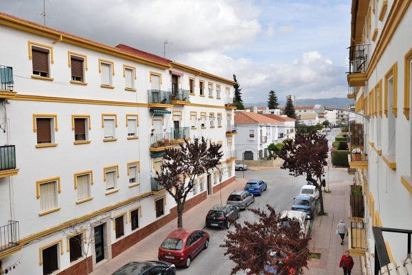 REF: 1309 PISO EN VENTA EN RONDA (Ronda, Málaga)
