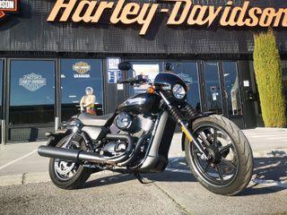 Harley Davidson Street 750cc
