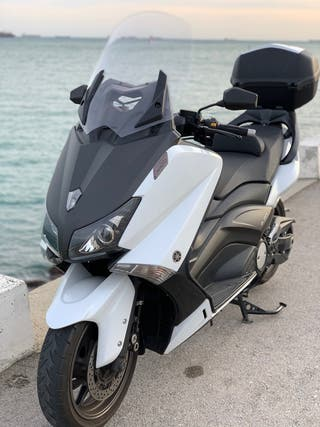 Filtro de aceite original Yamaha para revisi/ón de moto scooter XP T-MAX XVS 1300 FZS
