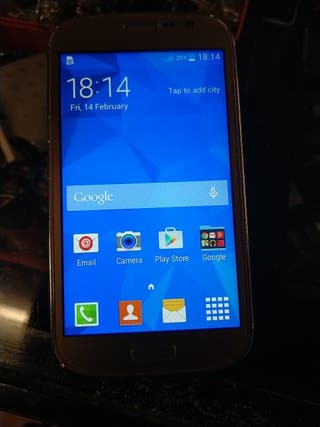 Samsung Galaxy grand neu