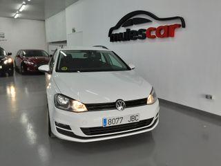 Volkswagen Golf ADVANCE EDITION 1.6TDI BMT