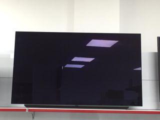 LG OLED 4K 55CM9