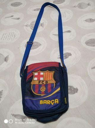 Bandolera Barça