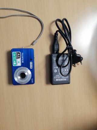 Cámara fotos Fujifilm
